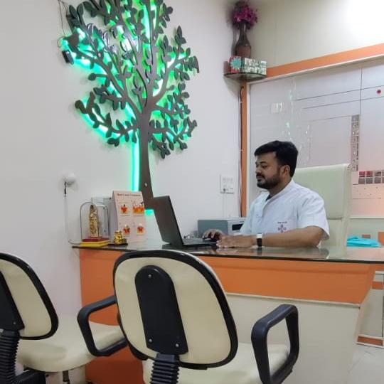 Nidaan Clinic 10